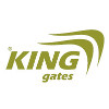 King gates Logo